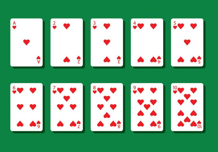 The Heart of Poker