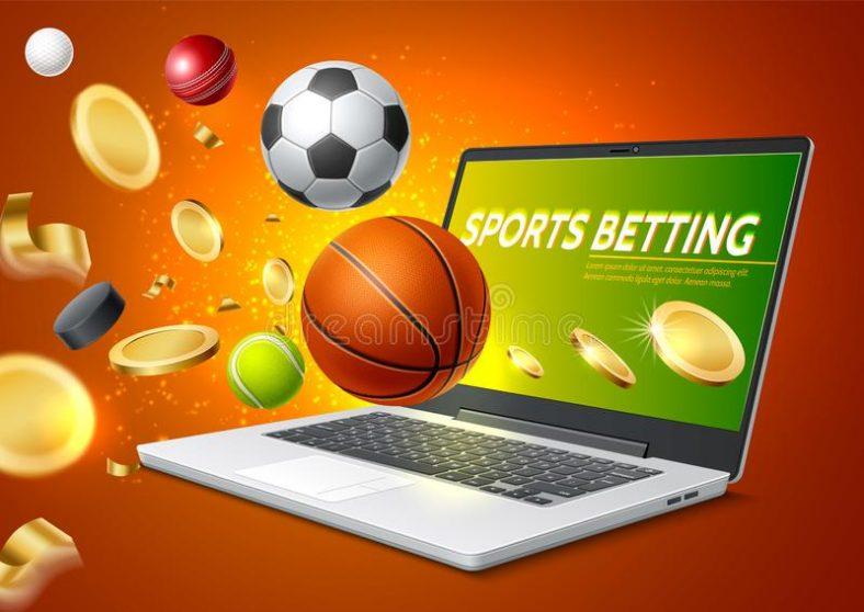Online Sports Betting