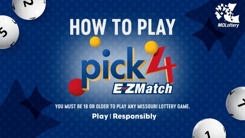 The Gratifying ways to win the Pick 4 Lottery